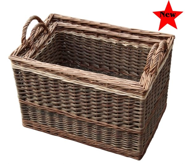Buttermere Log Baskets
