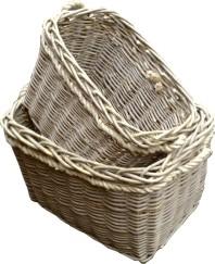 Deep Mill Basket