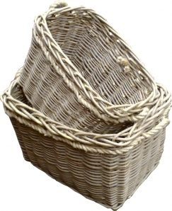 Deep Mill Basket