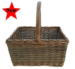 Deluxe Butchers Basket