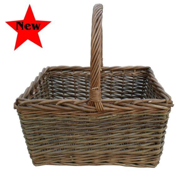 Deluxe Butchers Basket