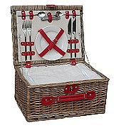 Red Chiller 2 Person Hamper