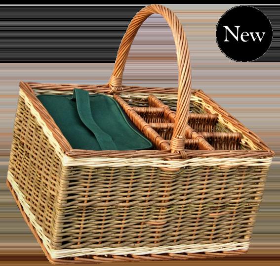 Event Basket Extra Special