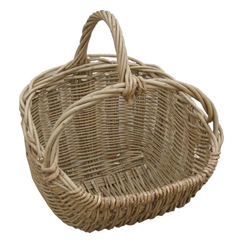 "Kindling Basket - ""The King Henry V111"""