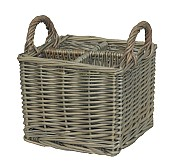 Small Partition Basket