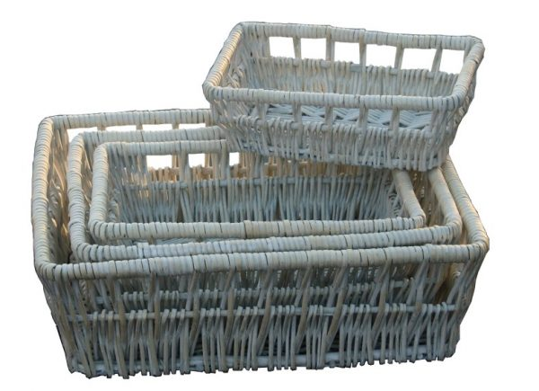 Provence Storage Baskets