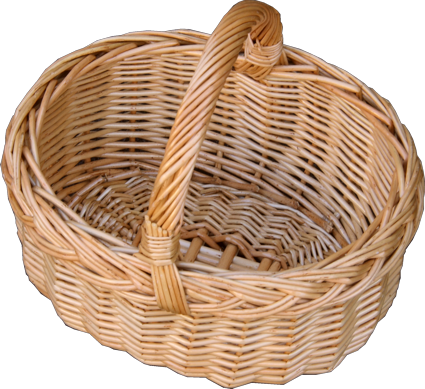 Mini Car Basket