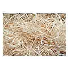 Woodwool Packaging Material