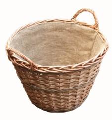 Somerset Log Basket