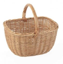 Standard Cookery Basket