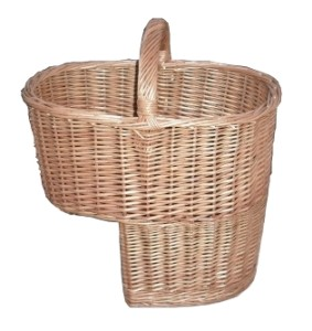 Step Basket