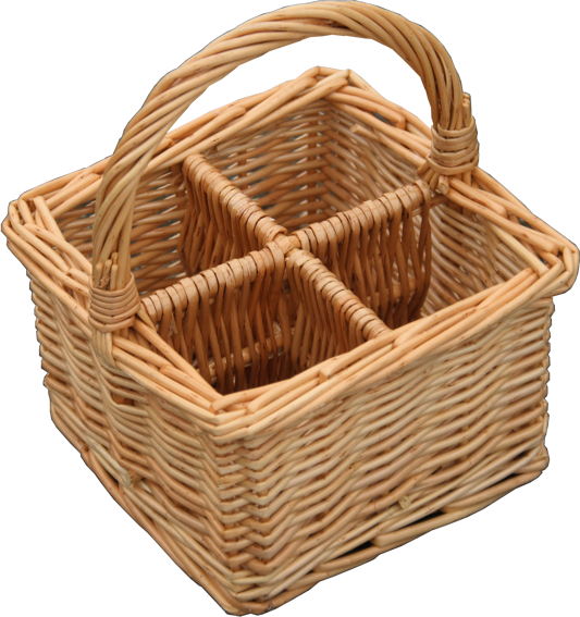 Cutlery/Glass Basket