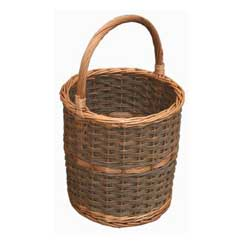 Yorkshire Barrel Basket