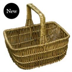 Southport Hand Basket