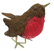 Wicker Robin