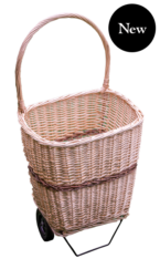 Wheeled Shopper