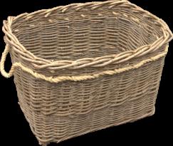 Deep Mill Basket Extra Large