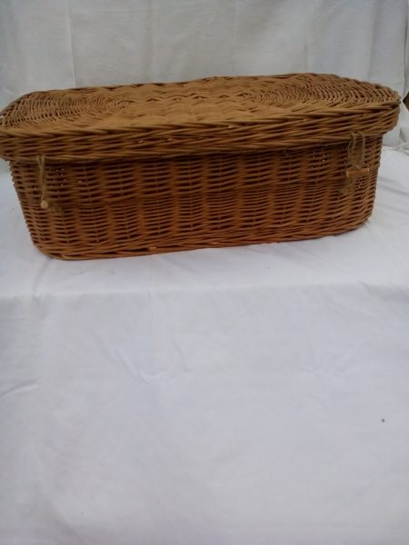 Willow Storage Boxes for Sale in UK by Jack Straws Baskets
