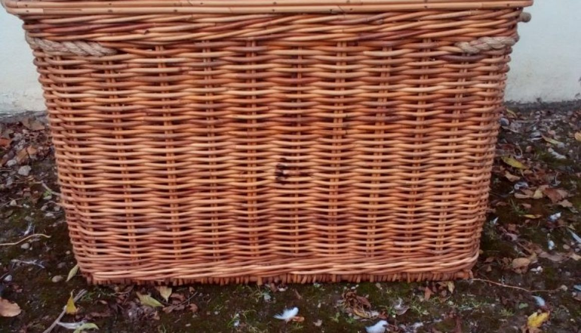 "alt=""Jack Straw Baskets Cyber Sale- Large Rattan Baskets"""