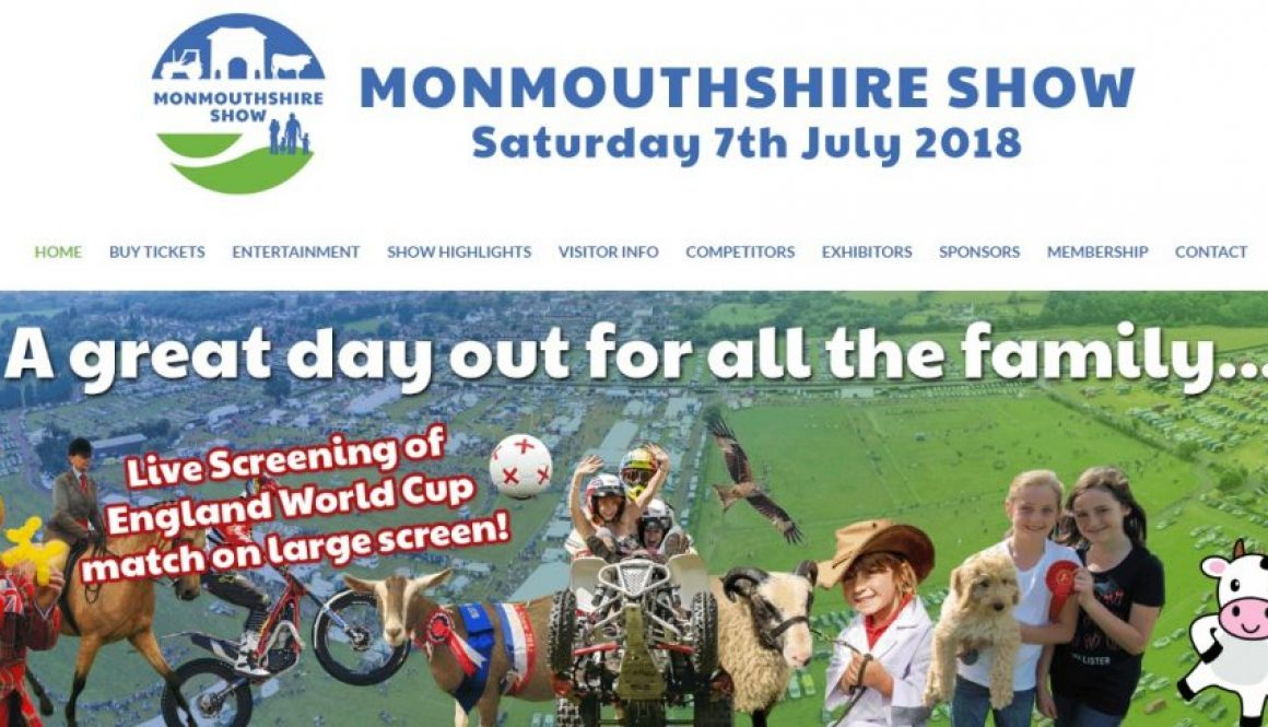 Jack Straws Baskets will be at the Monmouth Show on Saturday 7th- please join us