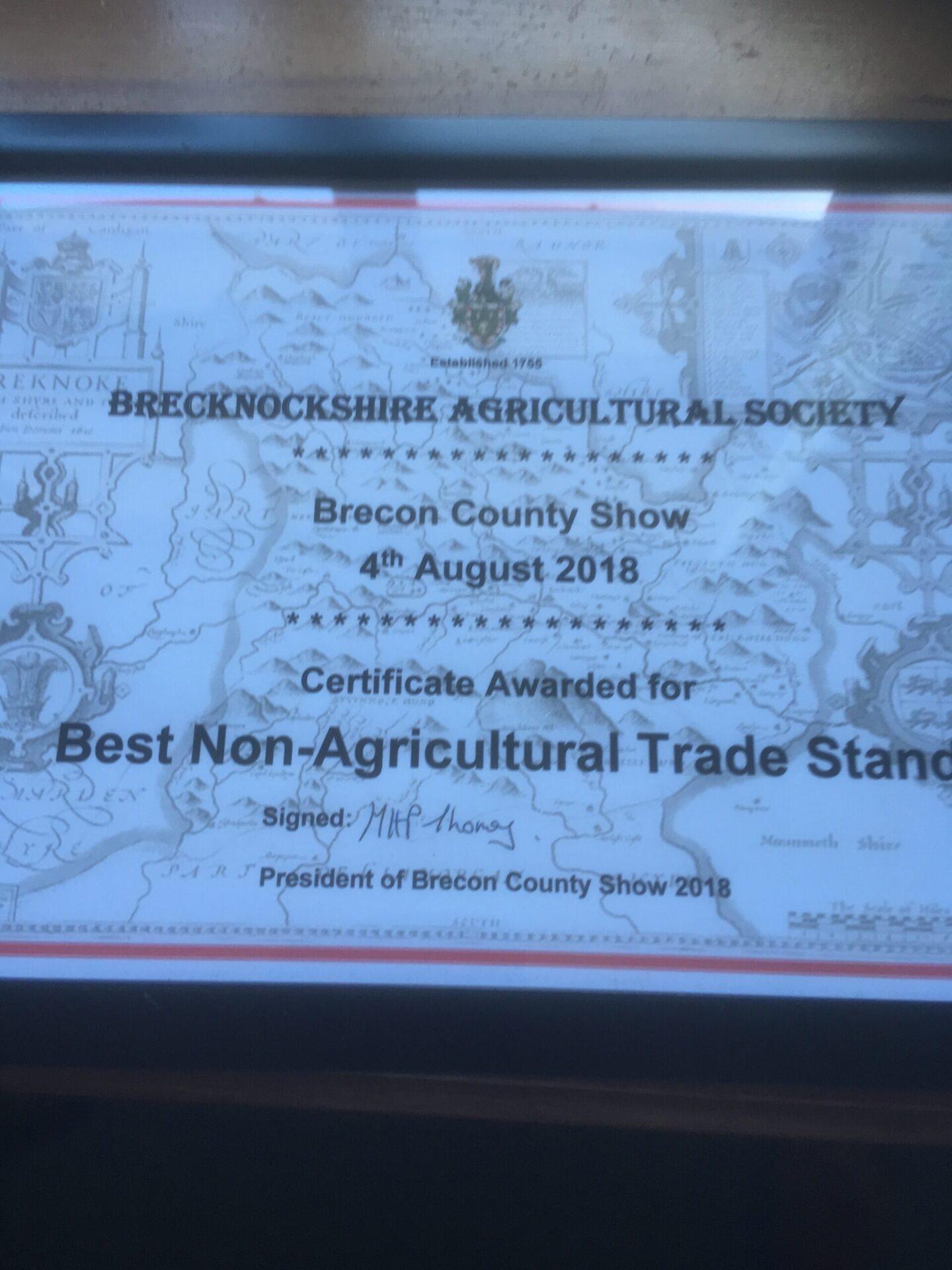 Award Winning Jack Straws Baskets Shows