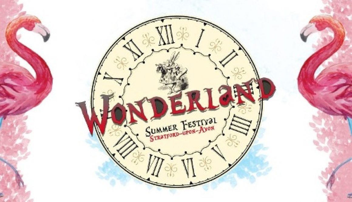 Jack Straws Baskets will be at the Wonderland Summer Festival in Stratford on Avon this week.