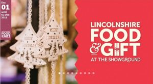 Jack Straws Baskets will be at the Lincolnshire Food and Gift Fair on December 1st and 2nd December.