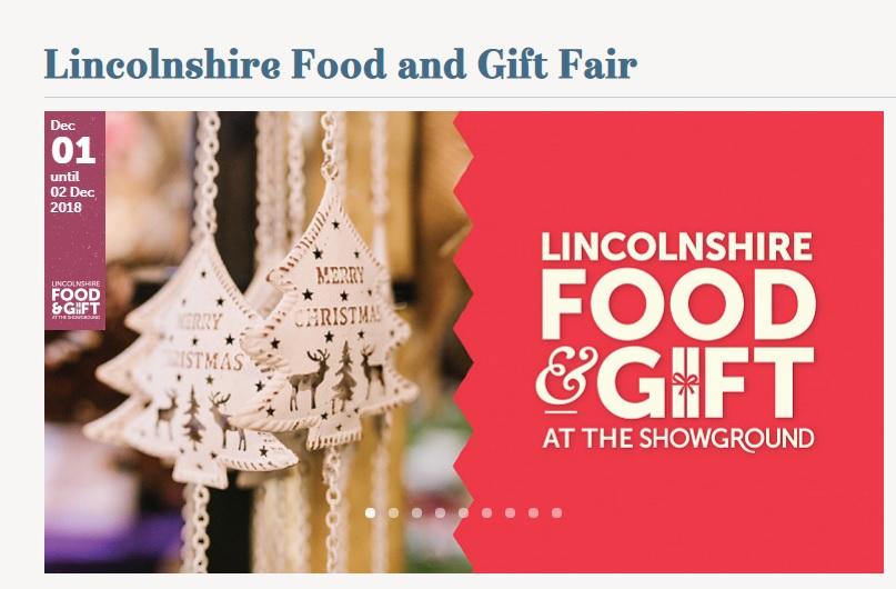 Jack Straws Baskets at Lincolnshire Gift Fair